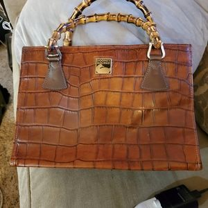 Dooney and burke purse